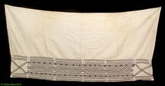 Xhosa Beaded Woman's Skirt South Africa - Xhosa - Beadwork