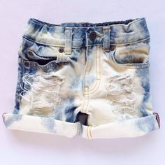 Twice As Nice Shorts by DudleyDenim on Etsy, $24.00