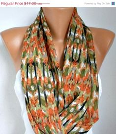 Scarf Scarves Fashion