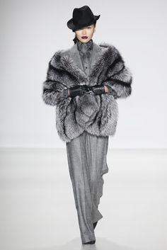 Zang Toi RTW Fall 2014 - Slideshow - Runway, Fashion Week, Fashion Shows, Reviews and Fashion Images - WWD.com