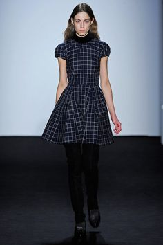 Timo Weiland - Fall 2013