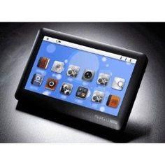Pyrus Electronics / Sigo (TM) 8gb Mp3 / mp4 / mp5 Player with 4.3 Inch Touch Screen - Black.  http://www.amazon.com/gp/product/B008P7GNLU/ref=as_li_ss_tl?ie=UTF8=whidevalmcom-20=as2=1789=390957=B008P7GNLU