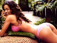 Brooke Burke: Body Inspiration