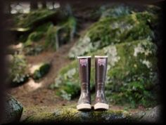 XtraTuff boots, my next gardening boots - made in USA