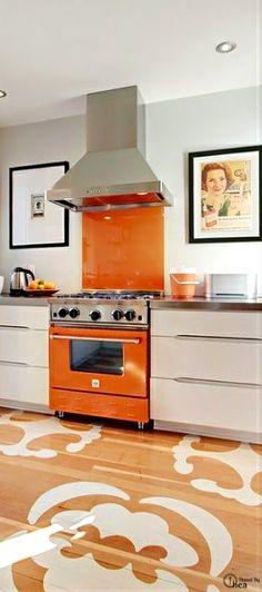 Citrus Spaces ● Kitchen