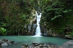 Hike the 7 falls @ Mambukal