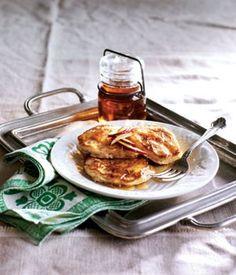 12 Pancake Recipes