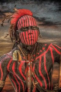 The Shawnee Indians