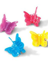 '90s Butterfly Clips