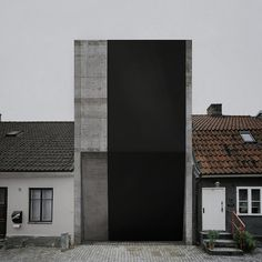 Other's House by - Jacob B -, via Flickr