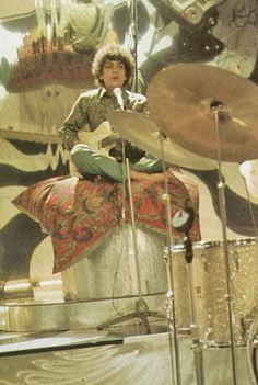 Syd Barrett~
