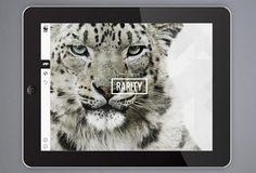 WWF's new iPad app