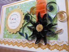 Tarjetas artesanales invitaciones de matrimonio: Aniversario