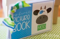 Children's Photo Books [Free Download]