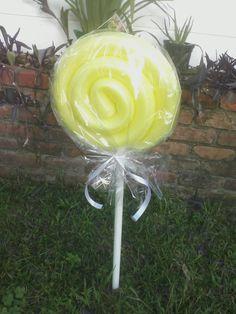 Pool Noodle Lollipops Let 39 S Party Pinterest