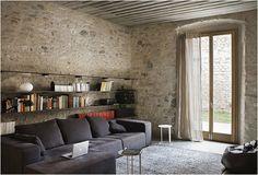 Rental property in Girona, Spain.
