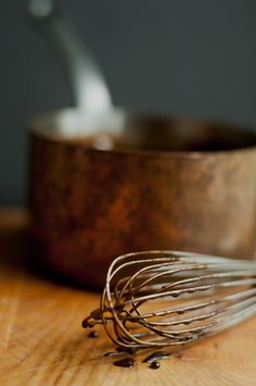 Homemade Chocolate Syrup Smoothie