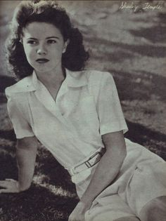 Shirley Temple, 1945