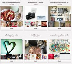 If you love Pinterest, and you blog - This is a great tool to have!