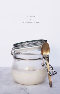 diy lotion, after sun lotion