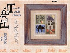 charm, galleryru, stitch pattern, crossstitch, pattern free