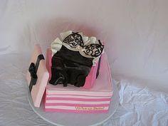 Lingerie Shower Cake Lingeri Shower, Shower Cakes, Bridal Shower, Shower Idea, Lingerie Shower, Linger Shower