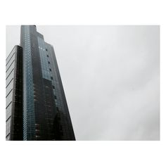 Heron tower