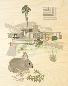 wood print, vista chino, art paintings, art prints, chino wood, chino paint, artwork