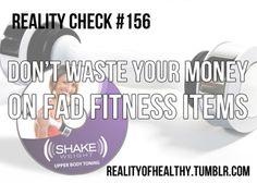 Reality Check #156