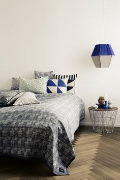 New Ferm Living collection for Autumn  - via cocolapinedesign.com