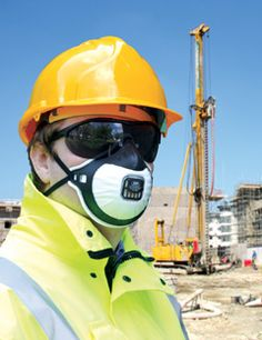 Eye and respiratory protection – JSP FilterSpec - productsservices-content | SHP - Safety and Health Practitioner