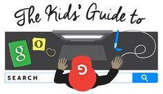 The Kids' Guide to Google Search   Common Sense Media
