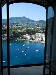 Window View **