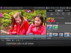 Photoshop Elements tutorials