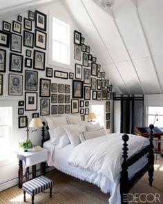 Great Attic Rooms