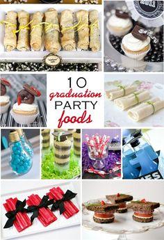 college graduation party ideas food   ... graduate party, hopefully , these graduation party ideas will help
