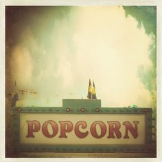 Popcorn at the Fair by TheCamerasEye.