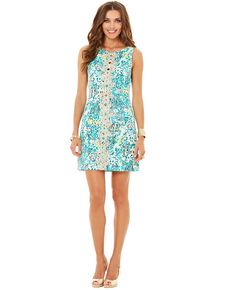 LILLY PULITZER - EMBER SHIFT