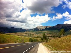 Telluride, Colorado Mountains | FamilyFreshCooking.com © MarlaMeridith.com