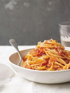 Best-Ever Italian Recipes
