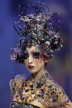 ... fashion week