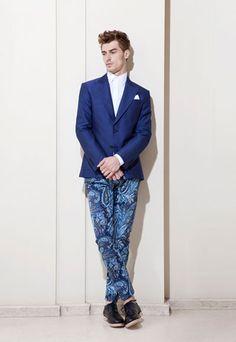 Zara spring 2012 #menswear