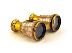 Mary Todd Lincoln's opera glasses | The Lincoln Financial Foundation Collection...