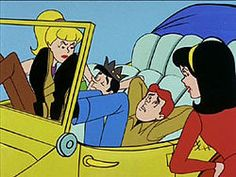 *THE ARCHIE SHOW ~ Wikipedia, the free encyclopedia
