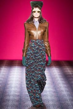 Schiaparelli Fall 2014 Couture Collection Slideshow on Style.com
