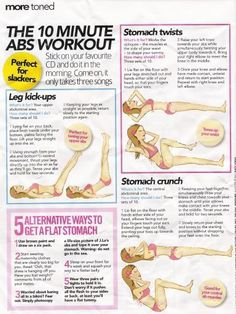 Get to work on your sexy abs now http://www.quality-abs.com