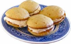Maple Whoopie Pies (1) From: Ben's Maple Syrup, please visit