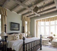 Interior Design Files: 10 Romantic Bedrooms