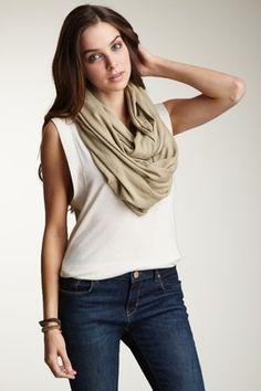 i love tube scarves