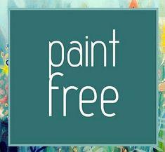 art class, paint free, paint techniqu, paints, artist, painting techniques, paintings, onlin class, free multimedia